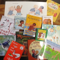 Kids Poetry Month: Rhymes & Rhythms!
